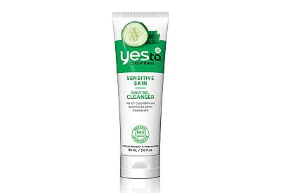 Yes To Cucumbers - Soin Nettoyant Quotidien Doux