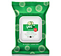 Yes To Cucumbers - Lingettes Visage Nettoyantes et Apaisantes