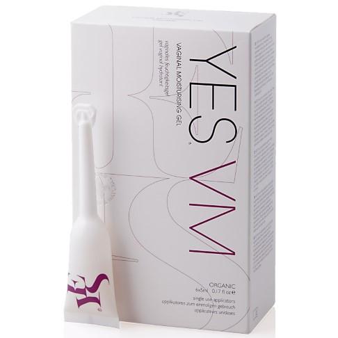 Yes VM Hydratant Vaginal Naturel x 6 Applicateurs