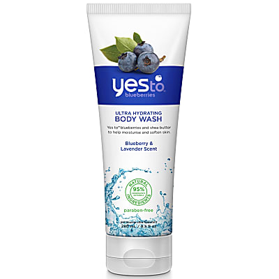 Yes to Blueberries Gel Douche (280ml)