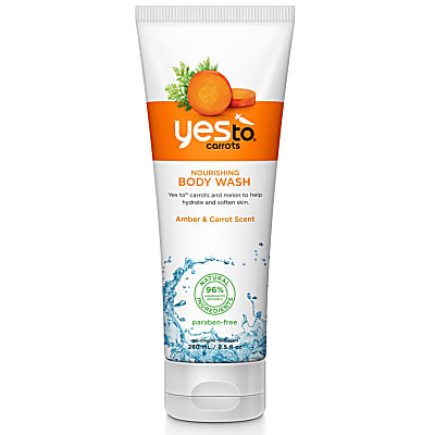 Yes to Carrots Gel Douche (280ml)