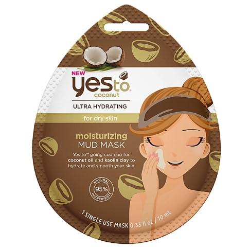 Yes to Coconuts Masque de Boue Hydratant