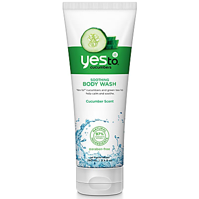 Yes to Cucumbers Gel Douche (280 ml)