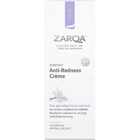 Zarqa Crème Anti-Rougeurs