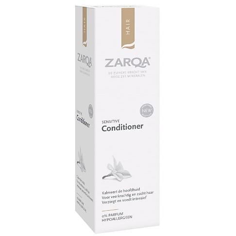 Zarqa Après-Shampoing Sensitive 200 ml