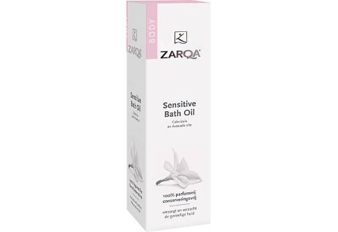 Zarqa Sensitive Huile de Bain 200ml