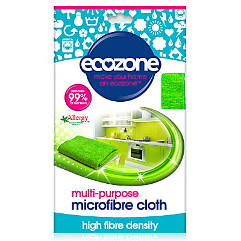 Ecozone Chiffon Microfibre à Multi-Usage