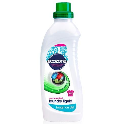 Ecozone - Lessive Liquide Concentrée (25 lavages)