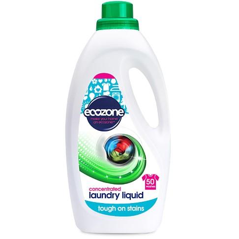 Ecozone - Lessive Liquide Concentrée 2l