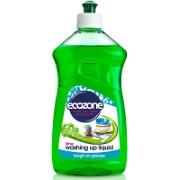 Ecozone - Liquide Vaisselle Citron Vert