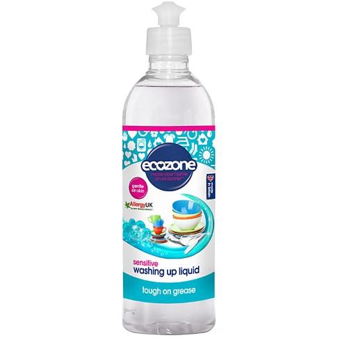 Ecozone - Liquide Vaisselle
