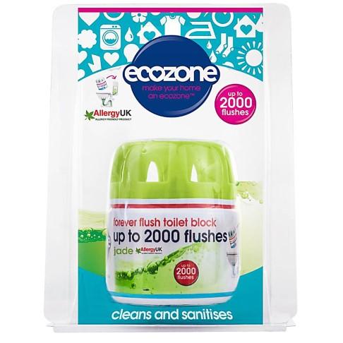 Ecozone Désodorisant wc - Jade