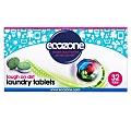 Ecozone - Pastilles lessive (32 pastilles)