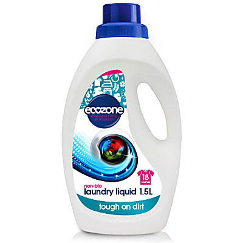 Ecozone - Lessive Liquide