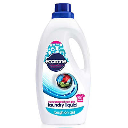 Ecozone - Lessive Liquide Concentrée (50 lavages)