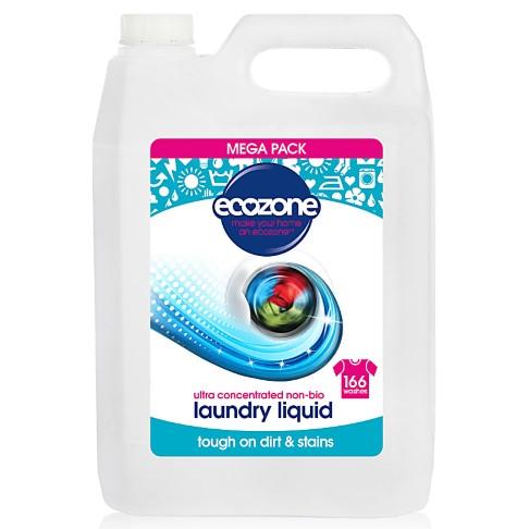 Ecozone - Lessive Liquide Concentrée - 5L