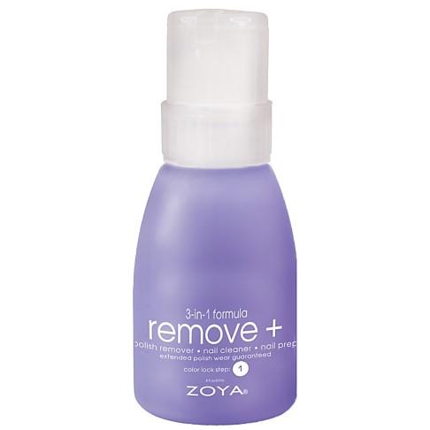 Zoya - Dissolvant Remove Plus