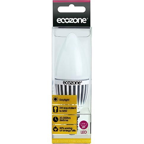 Ecozone - Ampoule LED E14